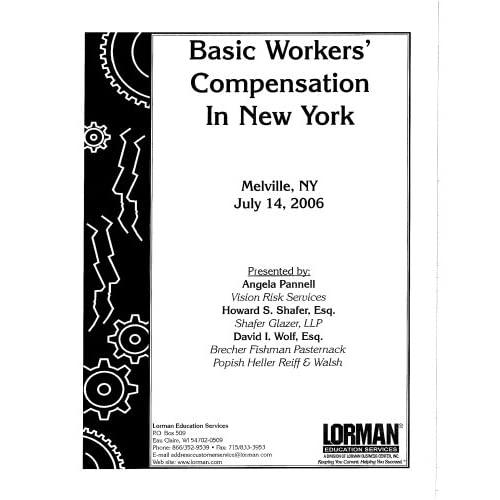 Workers Compensation: Workers Compensation Website New York