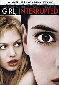 "Cover of ""Girl, Interrupted"""