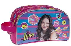 Disney-Yo-Soy-Luna-Neceser-de-Viaje-499-Litros-Color-Rosa