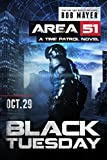 Black Tuesday (Area 51: Time Patrol)