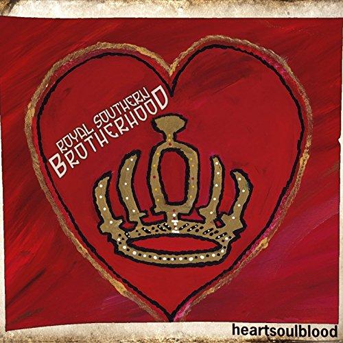 Royal Southern Brotherhood-Heartsoulblood-CD-FLAC-2014-BOCKSCAR Download