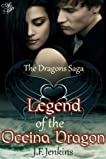 The Dragons Saga: Legend of the Oceina Dragon