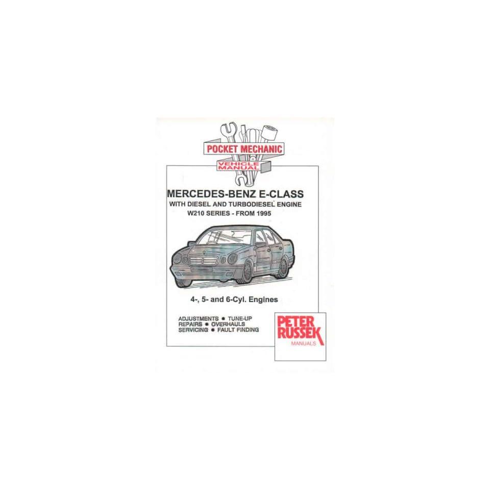 Mercedes Benz E class Models, Diesel and Turbodiesel E200D