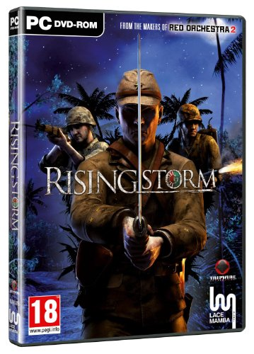 Red Orchestra 2: Rising Storm (PC DVD) (輸入版)