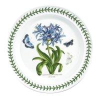 Best NEW!! Portmeirion Botanic Garden Dinner Plates, Set ...