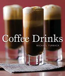 "Cover of ""Coffee Drinks"""