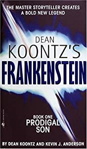 "Cover of ""Prodigal Son (Dean Koontz's Fra..."