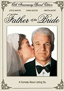 "Cover of ""Father of the Bride (15th Anniv..."