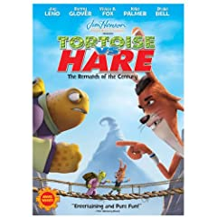 """ENTER TO WIN A COPY OF """"UNSTABLE FABLES: TORTOISE VS. HARE"""" 3"""