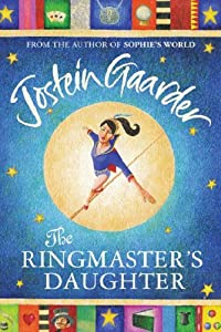 """Cover of """"The Ringmaster's Daughter"""""""
