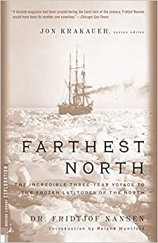 Image result for farthest north