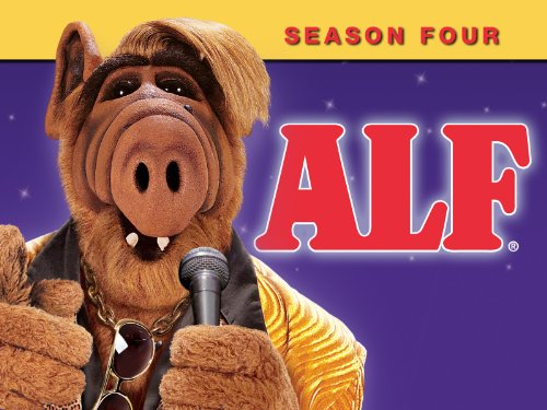 Amazoncom Alf Season 4 Amazon Digital Services LLC