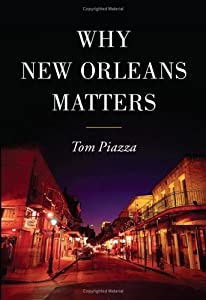 "Cover of ""Why New Orleans Matters"""