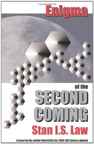 ENIGMA of the SECOND COMING: Stanislaw Kapuscinski (aka Stan I.S. Law): 9780973187243: Amazon.com: Books