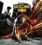 inFAMOUS Second Son (初回封入特典ダウンロードコンテンツ「コールの遺産」同梱 同梱)