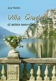 Villa Giudita et autres nouvelles par José Wolfer