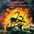 Savatage the Wake of Magellan Amazon