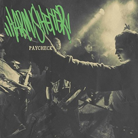 Harm-Shelter-Paycheck-CD-FLAC-2016-CATARACT Download