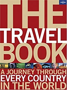 "Cover of ""The Travel Book: A Journey Thro..."