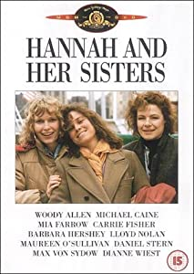 "Cover of ""Hannah and Her Sisters [Region ..."