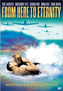 "Cover of ""From Here to Eternity"""