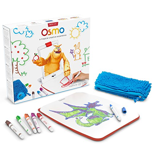 Osmo Creative Set for Monster, Newton & Masterpiece