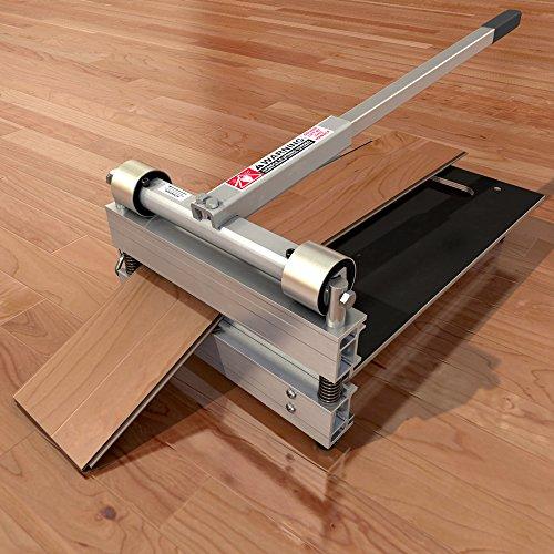 Bullet Tools 13 in EZ Shear Laminate Flooring Cutter for