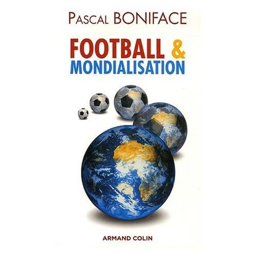 Football & Mondialisation (cover)