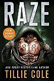 Raze: A Scarred Souls Novel