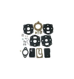 briggs stratton 690612 fuel filter glass sediment bowl and fuel filter assembly [ 960 x 960 Pixel ]