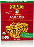 Annie's Homegrown Organic Snack Mix, Bunnies, 9 Ounce