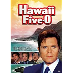 HAWAII FIVE-O: THE FIFTH SEASON 1