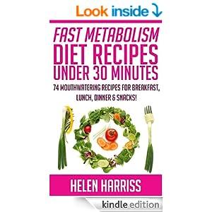 Free diet cookbook