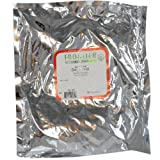 Bulk Ginger Root, Cut & Sifted Certified Organic Frontier Natural Products 16 oz