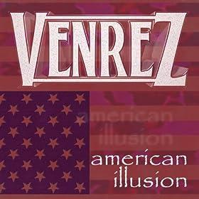 VENREZ American Illusion