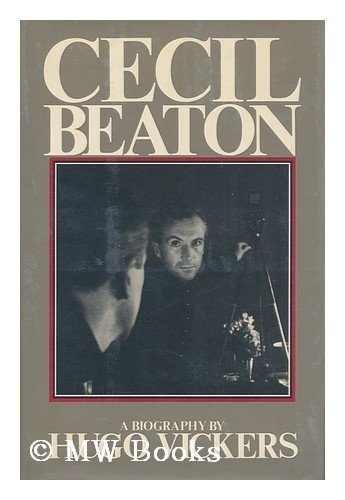Cecil Beaton A Biography By Hugo Vickers