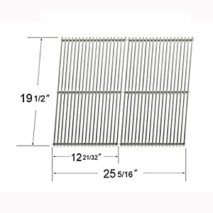 Amazon.com : Replacement Cooking Grates for Weber Genesis