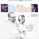Sarah Vaughan With Count Basie & His Orchestra