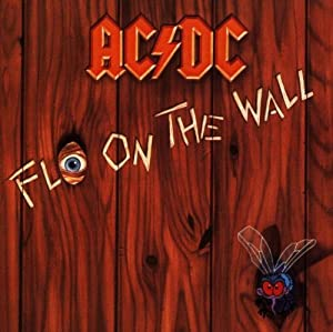 "Cover of ""Fly on the Wall"""