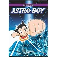 ASTRO BOY: VOLUME 5 3