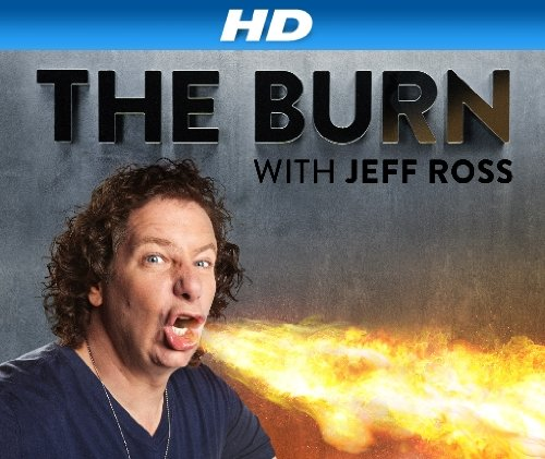 The Burn With Jeff Ross Season 1 Episode 1 Review And Thoughts