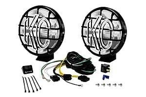 Amazon.com: KC HiLiTES 151 Apollo Pro 6