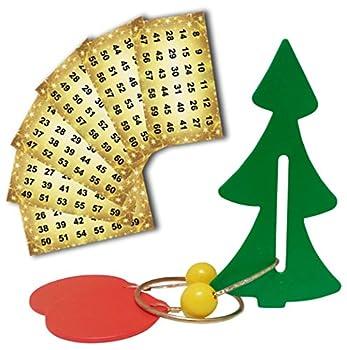 Super Fun Novelty Christmas Tree Brainteaser Puzzle