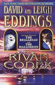 """Cover of """"The Rivan Codex: Ancient Texts ..."""