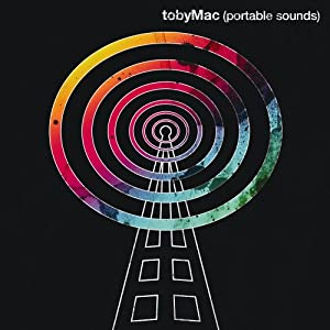 """Cover of """"Portable Sounds"""""""