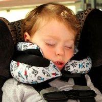 Travel Pillows: Children's Neck Pillow and Travel Pillow