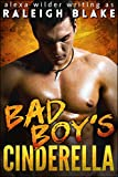 Bad Boy's Cinderella: A Sports Romance