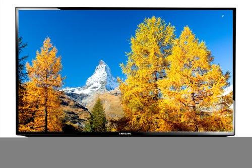 Samsung UE32EH5300 81 cm (32 Zoll) LED-Backlight-Fernseher, Energieeffizienzklasse A (Full-HD, 100Hz, DVB-T/C) schwarz