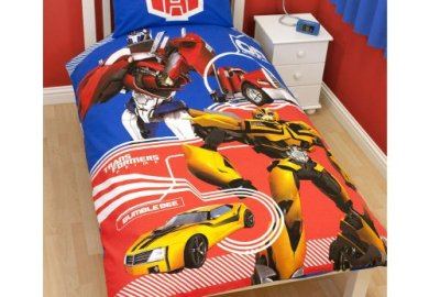 Boys Baby Bedding