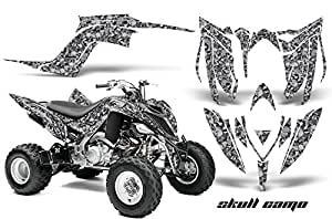 Amazon.com: 2013-Current- Yamaha Raptor 700 AMRRACING ATV